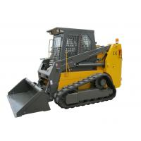 Wholesale China Best Choice SSL70 capacity 700kg, track, joystick, perkins engine (30kw), bucket 0.3m3 Used in urban construction from china suppliers