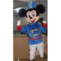 Wholesale Traditional Cartoon costume Disney mouse,Plush dress mascot Mickey Minnie for costum from china suppliers
