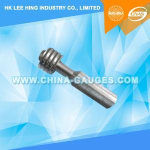 IEC60061-3: 7006-25-7 E40 Go Gauges for Screw Threads of Lampholders