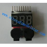 Wholesale voltage detector for LiPo battery UAV plane,helicopter from china suppliers