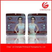 Wholesale Women Clothes Use Zippered Packaging Bags With Eco-Friendly Feature from china suppliers