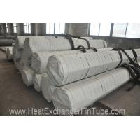 Wholesale A192 / SA192 Annealed Seamless Carbon Steel Tube / Pipe For High-Pressure Service from china suppliers