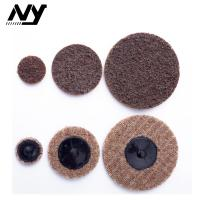 """Wholesale Non Woven Abrasive Sanding Discs 2 """"  , Tr  Ts  Sanding Disc For Drill Ultra Fine from china suppliers"""