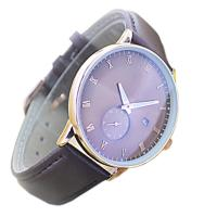 Wholesale 3ATM Japanese Quartz Movt Calendar Alloy Case Watch For Men No Toxic from china suppliers