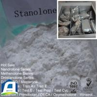 Wholesale Stanolone Raw Steroid Powder Get Sinewy Muscles Hormone Drugs CAS 521-18-6 from china suppliers