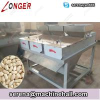 Wholesale Dry Type Peanut Peeling Machine Manufacturers|Roasted Peanut Skin Removing Machine from china suppliers