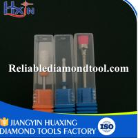 Wholesale Large Barrel Type XXC / Small Ball Type Medium / Brusher Three Suits Ceramic Diamond Nail Drill Bits from china suppliers