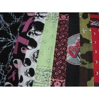 Wholesale Cotton Printed Fabrics (LJ-N16) from china suppliers