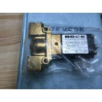 """Wholesale 644006301 Have In Key And Outlet Connection 1/2"""" Boge Solenoid Valve Air Compressor from china suppliers"""