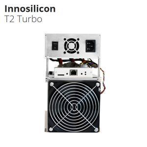 BTC Miner Innosilicon Miner T2 Turbo (T2T) 25TH/s Miner 25T 2050W 32T 2200W