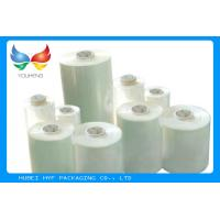 Wholesale Transparent Polyolefin Shrink Wrap Film from china suppliers