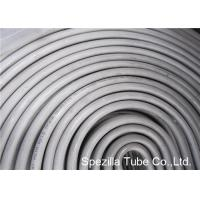 Wholesale Seamless Duplex Stainless Steel U Bend Pipe ASTM A789 UNS S31803 Grade 2205 OD15.88 X 2.11MM from china suppliers