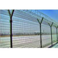 Wholesale stainless steel wire mesh fence welded mesh panel chain link fencing from china suppliers