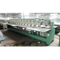 Wholesale Used Tajima Embroidery Machine TMFD-912 from china suppliers