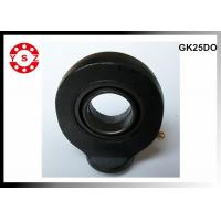 Wholesale GK25DO Ball Joint Bearings Of Cast Iron Material For Hydraulic Products from china suppliers