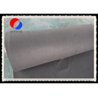 Quality High Temperature Resistant Carbon Fiber Felt Rayon Based 10MM For Furnaces for sale