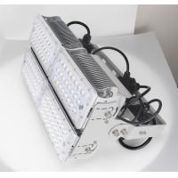 Quality Commercial High Power Led Flood Lights With High Lumen Bridgelux , 2700-6500K CCT for sale