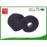 Wholesale Reusable Self Adhesive Hook And Loop Tape With 100% Nylon Material from china suppliers