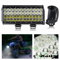 Wholesale 4 rows led work light bar 144W CREE LED Off Road ATV UTV Lightbar Lamp from china suppliers