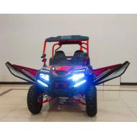 Wholesale Remote Control Youth Side - By - Side Vehicle Gas Utility Vehicles With LED Light from china suppliers