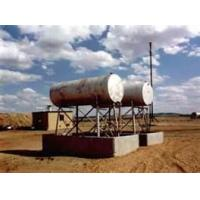 Wholesale Thermal and Corrosion Protection, Non-Metallic Secondary Containment Diesel Fuel Tank from china suppliers