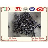 China Normalized 8.8 Grade Bolts for Mill Liners with Nuts EB012 on sale