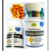 Wholesale Natural Pure Garcinia Cambogia Extract Weight Loss 60 HCA Silmming pills  frutaplantalife from china suppliers