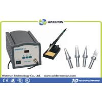Quality Waterun 205 Lead Free Digital Soldering Station Equivalent to Quick 205 Soldering Station for sale