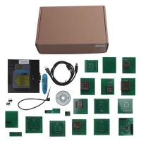 Wholesale X-PROG Box ECU Programmer , XPROG M V5.48 Support CAS4 5M48H from china suppliers