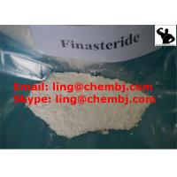 Wholesale Bulking Cycle Steroids 98319-26-7 Finasteride For Hair Loss Treatment Male Sex Improvement white Powder from china suppliers