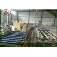 Wholesale Prefab House Exterior Fiber Cement Board Production Line Light Weight from china suppliers