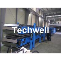 Wholesale Continuous PU Sandwich Panel Production Line, Continuous Automatic Type from china suppliers