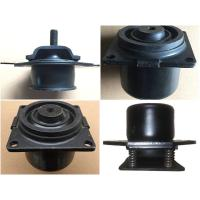 Wholesale KPSF Neoprene Rubber Anti Vibration Pad For Hitatch Excavator Engine Isolator from china suppliers
