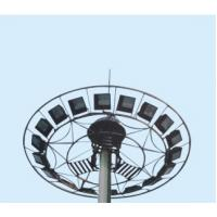 Wholesale Customized HPS / MH High Mast Light 6mm 8mm 10mm Thickness For Seaport from china suppliers
