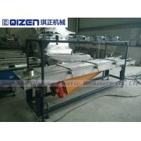 Wholesale 3.6M Linear Vibrating Screens , Powder Sieving Machine With Vibration from china suppliers