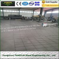 Wholesale Non-galvanized Rebar Welded Wire Mesh Panels Hot-Rolled HRB 500E from china suppliers
