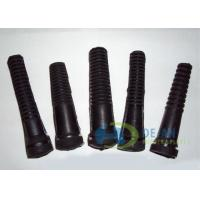 Wholesale Industry Automotive Rubber Parts , Natural Rubber / CSM / PVC from china suppliers