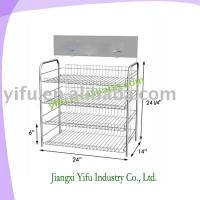 Wholesale Metal Magazine Rack from china suppliers