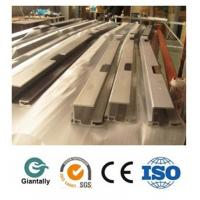 Quality 6000 series aluminium profile punch deep process for sale