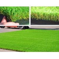 Wholesale decorative bi-color synthetic grass carpet for balcony, cottage from china suppliers