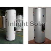 Wholesale Custom Solar Thermal Storage Tank With Pressure Evenly , Small Wind Load from china suppliers