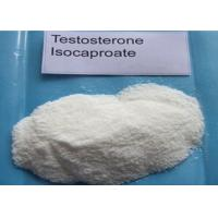 Quality Pharmaceutical Raw Steroid Powder Testosterone Isocaproate CAS 15262-86-9 for sale