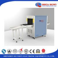 Wholesale Hotel Security X Ray Baggage Scanner Scanning Image 1024 × 1280 Pixel from china suppliers