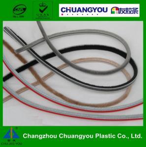 Wholesale Customized Standard Brush Sealing Strip Door Nylon Brush strip from china suppliers