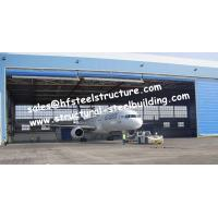 Wholesale Chinese Structural Steel Building Fabricator for Structural Steel Hanger And  Steel Aircraft from china suppliers