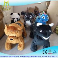 Wholesale Hansel coin operated kids rides for sale australia coin operated machine parts electric animal scooter ride for shopping from china suppliers
