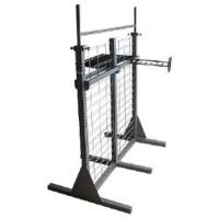 Wholesale Metal Storage Rack from china suppliers