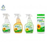 Wholesale Household Cleanser OEM/ODM Eco Friendly Household Cleaning Products from china suppliers