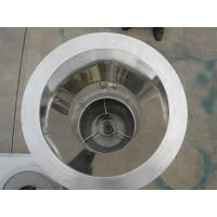 Buy cheap Powder material granulating Fluid Bed Granulator SUS304 / 316L Raw material from wholesalers