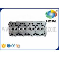 Wholesale OEM Excavator Engine Parts 4 Cylinder Engine Kubota V1505 Cylinder Head from china suppliers